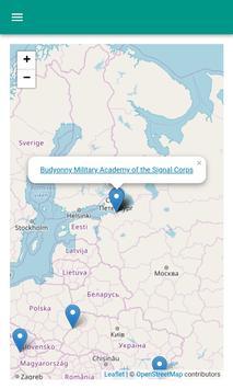 Military science screenshot 4