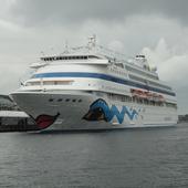 Cruise ships icon