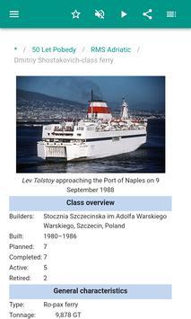 Cruise ships screenshot 3
