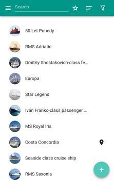 Cruise ships screenshot 10