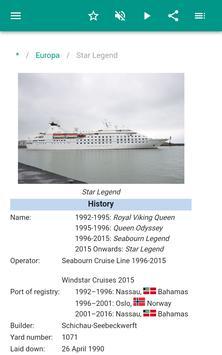 Cruise ships screenshot 12