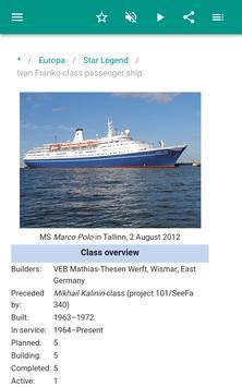 Cruise ships screenshot 13
