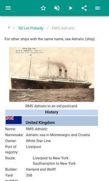 Cruise ships screenshot 2