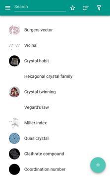Crystallography screenshot 10