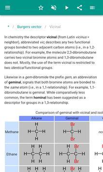 Crystallography screenshot 2