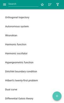 Differential equations screenshot 10