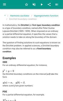 Differential equations screenshot 13