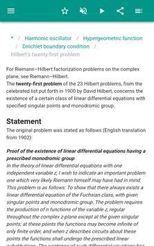 Differential equations screenshot 14