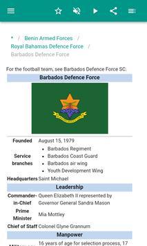 Armed forces screenshot 3
