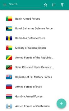 Armed forces screenshot 10
