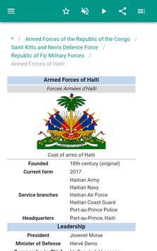 Armed forces screenshot 14