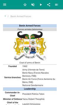 Armed forces screenshot 1