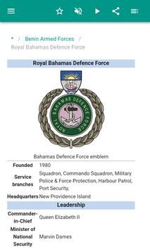 Armed forces screenshot 2