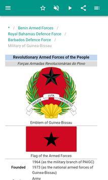 Armed forces screenshot 4