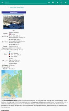 Sochi screenshot 4
