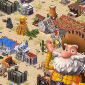 Goldrush: Westward Settlers! icon