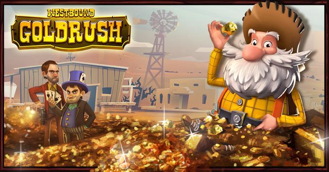 Goldrush: Westward Settlers! screenshot 2