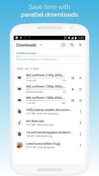 Kiwi Browser screenshot 5