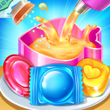 🍬🍬Candy Making Fever - Best Cooking Game