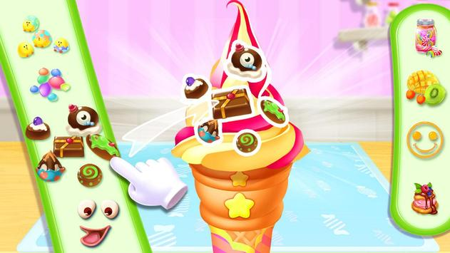 🍦🍦Ice Cream Master 2 - Frozen Food Shop screenshot 13