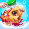 Mi Perro Inteligente - Amigo Cachorro Virtual icono
