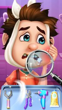 Super Mad Dentist screenshot 14