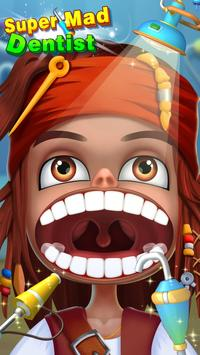 Super Mad Dentist screenshot 23