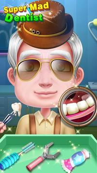 Super Mad Dentist screenshot 4