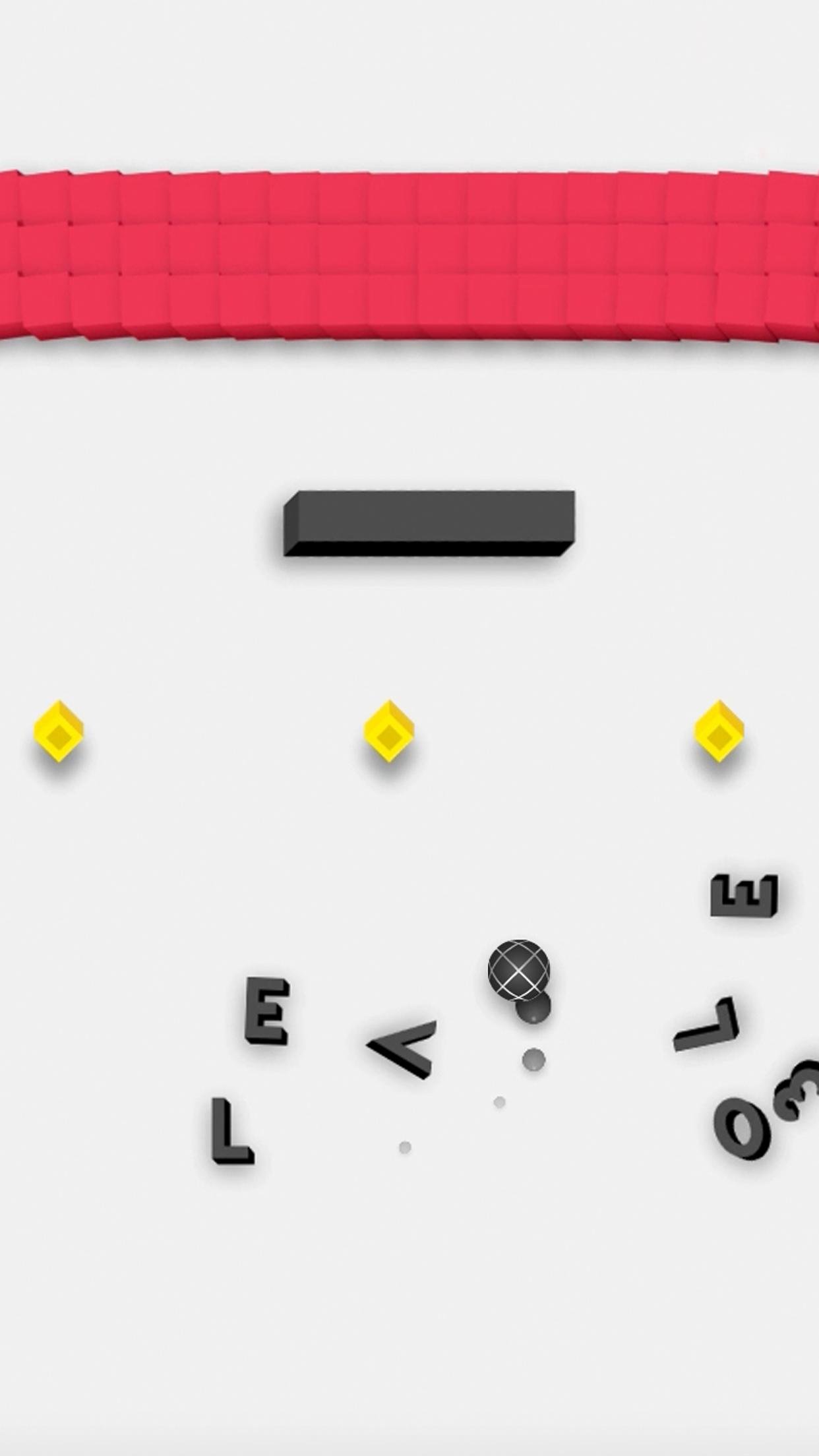 Color Bump 3D Balls - Avoid Red Balls for Android - APK Download