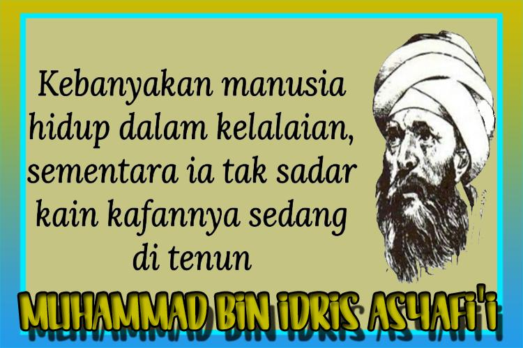 Kutipan Kata Mutiara Sufi Imam Syafii For Android Apk Download