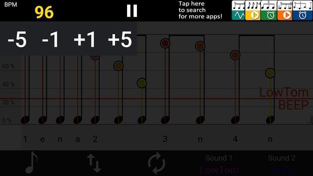 Drum Dynamic Player screenshot 2