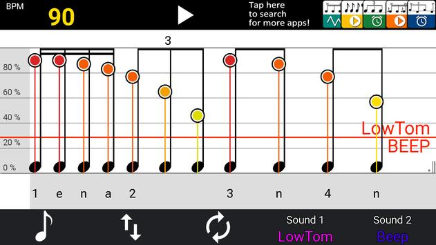Drum Dynamic Player screenshot 3