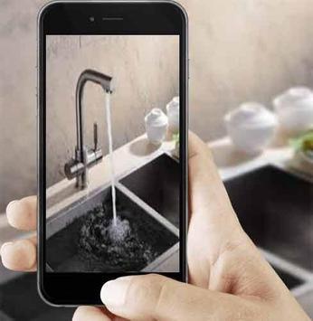 Kitchen Sink Design poster