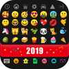Клавиатура смайлов KK Emoticon APK