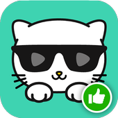 Kitty Live icon