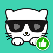 Download App Entertainment android Kitty Live - Live Streaming baru