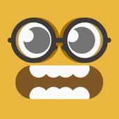 한화생명 양치습관 icon