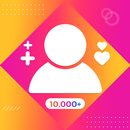 Get More Followers & Instant Likes APK Android