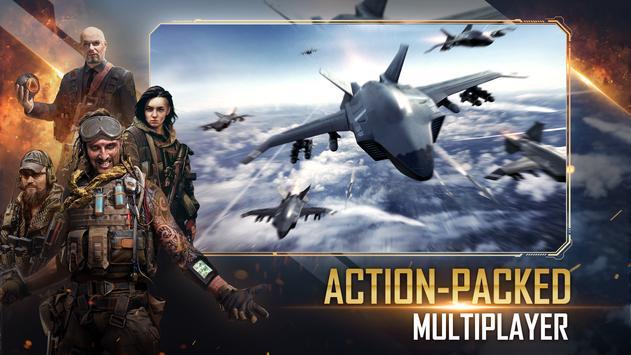 War Commander: Rogue Assault تصوير الشاشة 3