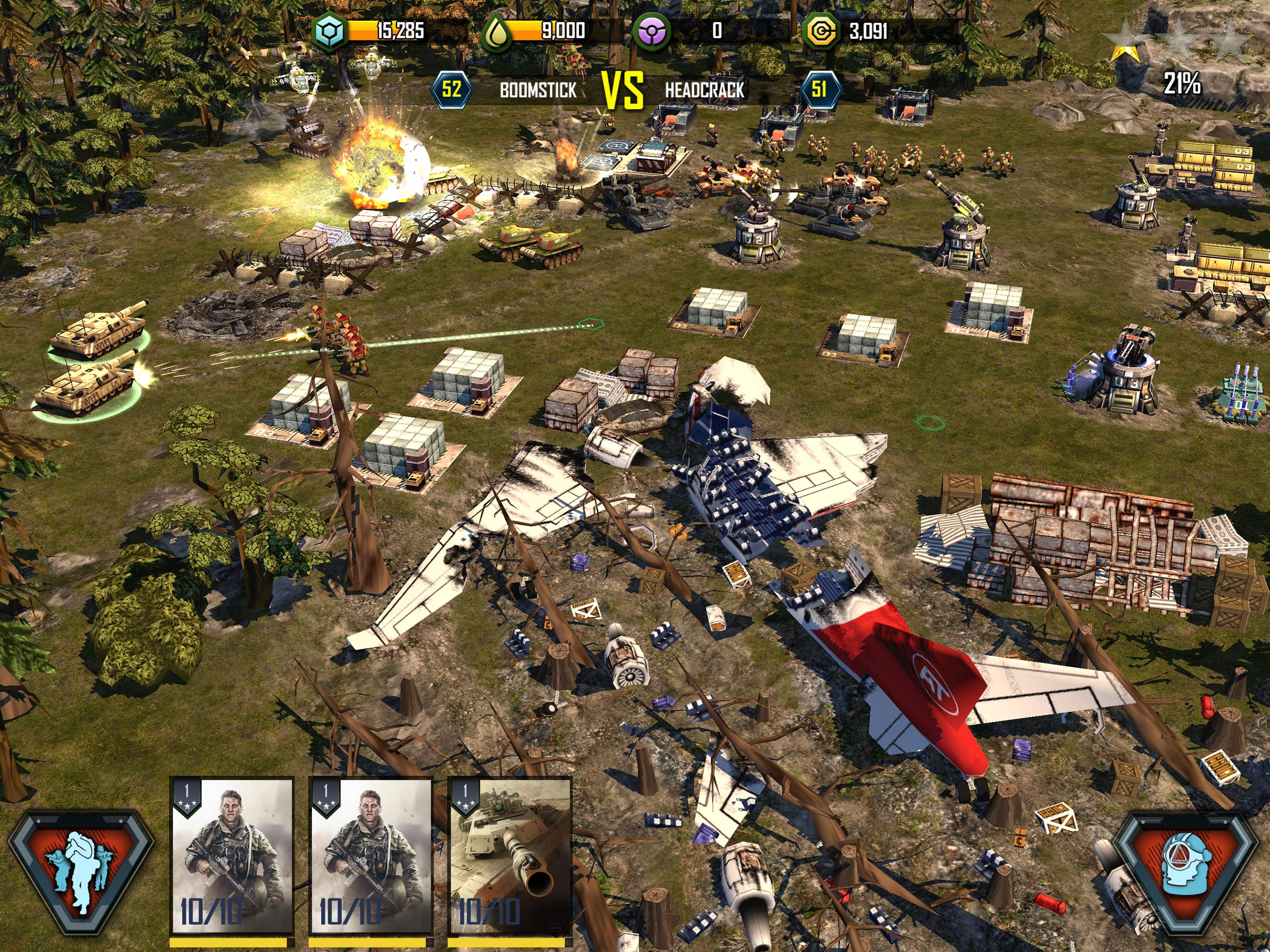 War for Android - APK Download