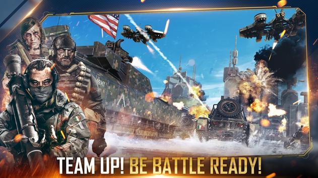 War Commander: Rogue Assault تصوير الشاشة 4