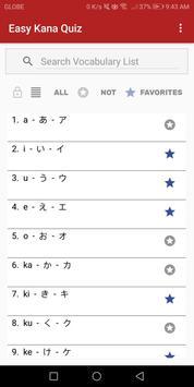 Easy Kana Quiz screenshot 4