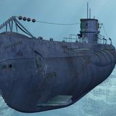 Submarine Destroyer icon