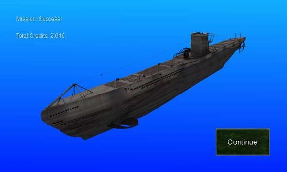 Submarine Destroyer screenshot 5