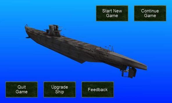 Submarine Destroyer screenshot 6