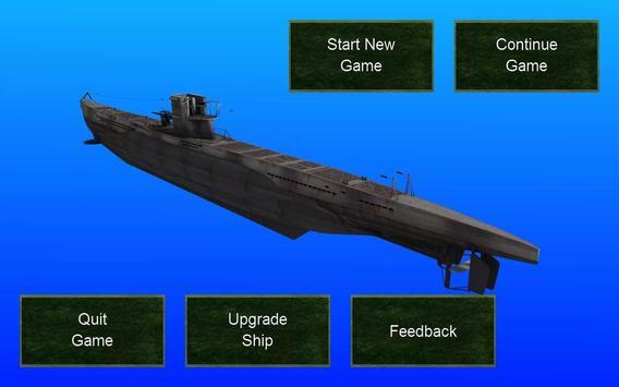 Submarine Destroyer screenshot 13