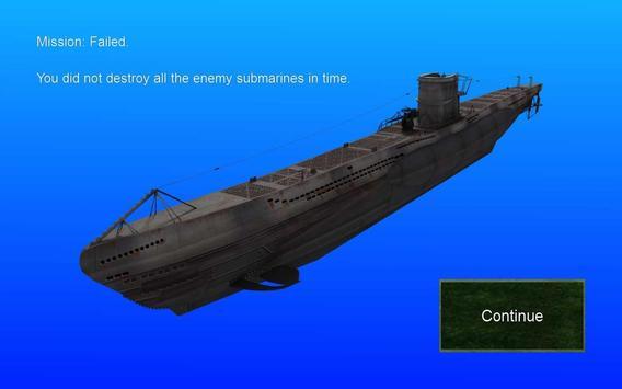 Submarine Destroyer screenshot 12