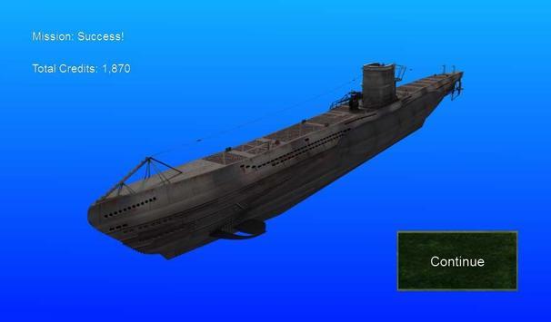 Submarine Destroyer screenshot 19