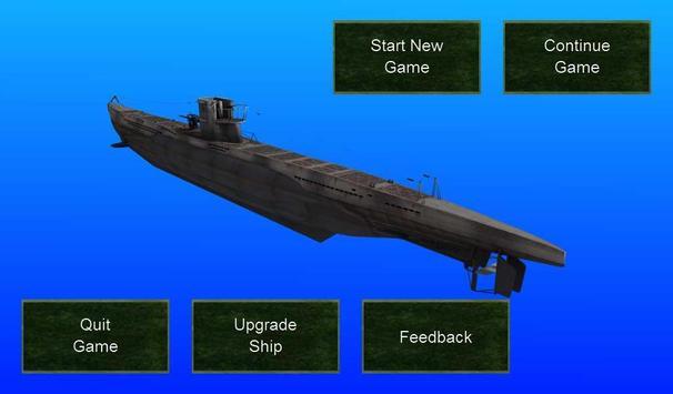 Submarine Destroyer screenshot 20