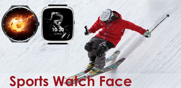 Sports Watch Faces